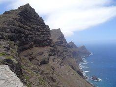 Gran Canaria - Mirador del Balcon