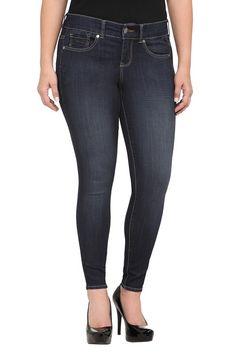 Torrid Denim - Broadway Stiletto Jeans #IAmTorrid