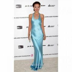 Olivia Wilde Natural Celebrity Dresses 2009 Oscar Party Celebrity Dresses