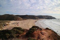 Praia do Amado > Algarve > Portugal
