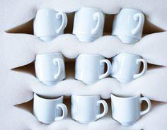 soft rubber foam cabinets by studio dewi van de klomp - designboom   architecture & design magazine