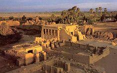 Documentación necesaria para viajar a Egipto
