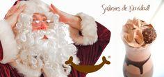 Momentos mágicos con amigos o familiares en Rocketto! Sabores de Navidad!!!