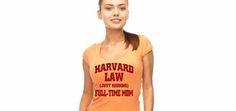05 harvard law just kidding