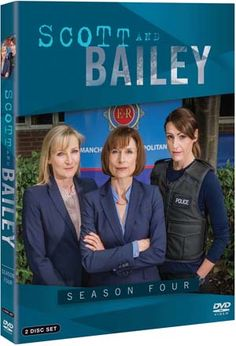 The personal and professional lives of well-matched  Detective Constables Janet Scott and Rachel Bailey take a  new direction when the two friends become rivals for  promotion to Detective Sergeant. But crime in metropolitan  Manchester takes no break during  their competition. Join Scott and Bailey as they collect  clues in cases of long-missing persons turned corpses in a  quarry and on the moors... the murders of a gay man,  prostitute, young baby and pub landlord... and slavery on a…