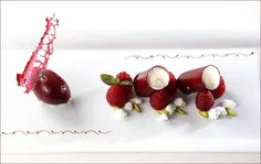 Pour les gourmands qui réclament encore des sucreries http://www.facebook.com/VisionsGourmandes