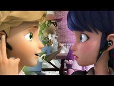 Prodigiosa: Las Aventuras de Ladybug - Capitulo 16 - Animan (Latino) - YouTube