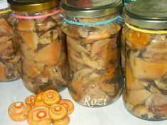 Preserves, Pickles, Cucumber, Mason Jars, Food, Jelly Beans, Preserve, Essen, Preserving Food