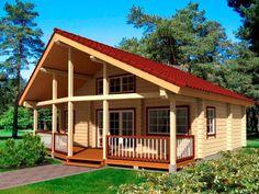 architecture modern ecological wooden prefab house amazing small prefab houses for living Prefab Modular Homes, Prefab Cabins, Prefab Buildings, Prefab Houses, Tiny Houses, Wooden Houses, Pre Manufactured Homes, Modular Home Designs, Terrace Floor
