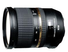 Nikon objektiivi