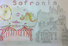 Sofronia - Luisina Curia