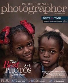 Image © Jim LaSala, September 2011 Professional Photographer magazine