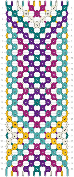 Normal Pattern #4242 added by mikkomix