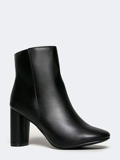 LINDA-21 BOOTIE | ZOOSHOO  Accidentally just bought these guys.