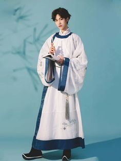 Chinese Men's Clothing, Chinese Clothing Traditional, Traditional Fashion, Traditional Outfits, Chinese Dresses, Japanese Clothing, Dynasty Clothing, Japan Outfit, Kinds Of Clothes