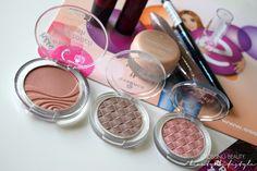 CROSSING BEAUTY: Essence Cosmetics Spring Newbies | Makeup Look + Giveaway