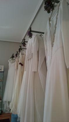 """Carmen Soto The Bride   Atelier de vestidos de novia   Parte 2 : Desayuno Bridal, presentación colección  """"El Sueño de una noche de Invierno""""   http://www.carmensotothebride.com"""