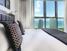 2 Bedroom Ocean View Apartment #GoldCoast #Australia #Hotels #Luxury #Meriton