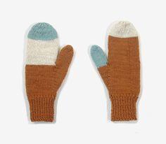 Mittens No. 34 by SarahMcNeil on Etsy Knit Mittens, Knitted Gloves, Knitting Socks, Hand Knitting, Knit Socks, Knitting Charts, Knitting Patterns, Yarn Inspiration, Baby Boy Fashion
