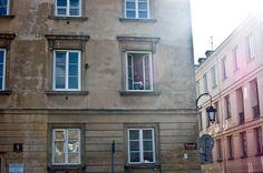 Watching. Warsaw, 2011.