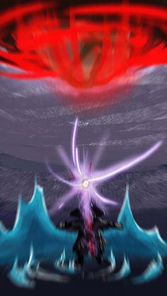 Final Fantasy XIV Fan Art heavensward | A