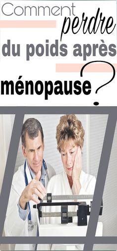Comment perdre du poids après la ménopause #perdre #poids #ménopause