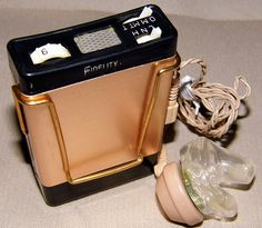 Vintage Fidelity Hearing Aid http://www.hearingaidscentral.com/Hearing-Aid-Options_ep_96.html