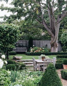 'I am in the garden all day. I am forever planning and thinking about it.' Photo – Abbie Melle.