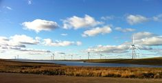 Scotland Sets Massive New Wind Power Record In March, Meeting 136% Of Households' Needs