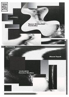RA: Tessellate with Space Dimension Controller (Live), Murat Tepeli and Dorisburg at Corsica Studios, London