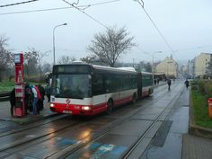 See 65 photos and 25 tips from 4131 visitors to Palmovka (tram, bus). Four Square
