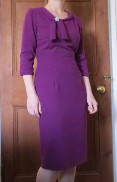 Pattern Reviews> Sew Over It> Joan Dress (Joan Dress)