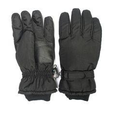 Quiet Wear Waterproof Thinsulate Gloves