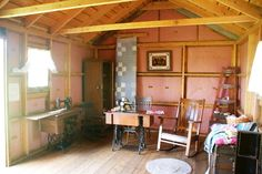 Laura ingalls family photos | Laura Ingalls Wilder Homestead, DeSmet, SD–My World Tuesday | Potted ...