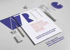 La prima mostra-mercato italiana dedicata allo stationery design. - Draft.it