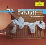 Verdi: Falstaff [CD]