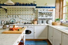 boho kitchen - Hledat Googlem