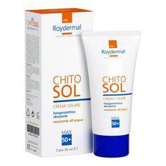 CHITOSOL CR SOL FP50+ 50ML