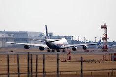 Boeing 747-8 ボーイング 7478 boeing7478日本貨物航空 nipponcargoairlines airplane narita naritainternationalairport 成田国際空港 boeing