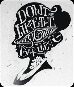 Don't......