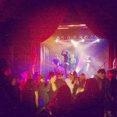 PORTLANDIA wrap party. Photo by kedisastap