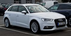 10 Best Audi A3 Sportback USA Images