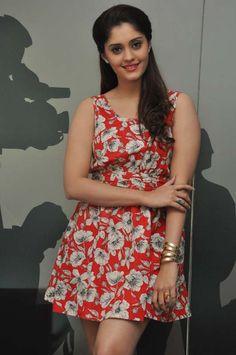 Actress Surabhi Latest Photoshoot Stills ★ Desipixer  ★