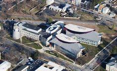 Dickinson College  Rector Science Complex  Carlisle, PA
