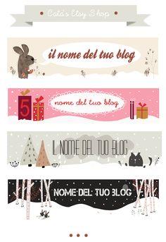 #custom blog header