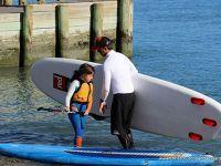 Christchurch Paddleboarding