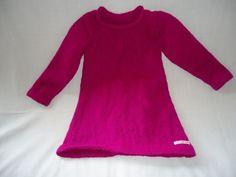 Jumper Dress age 3 £12.00
