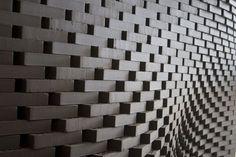 Gramazio Kohler Research, ETH Zurich Structural Oscillations, Venice, 2007-2008 Installation at the 11th Venice Architectural Biennale
