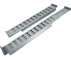 APC 0M-756G Network Rack Mount Rail Kit for Battery Backup, 2200 and 3000 UPS #APC