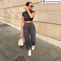Chill Outfits, Sporty Outfits, Mode Outfits, Cute Casual Outfits, Spring Outfits, Winter Outfits, Fashion Outfits, Womens Fashion, Fashion Trends